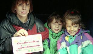 """""""Na Wspólnej"""": Joanna Jabłczyńska odkryła sekret swojego ojca. To przez to opuścił ich rodzinę"""
