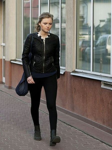 Nadia Kurzelewska