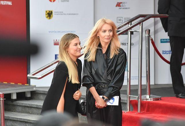 Agnieszka Woźniak-Starak na 44. Festiwalu Polskich Filmów Fabularnych w Gdyni