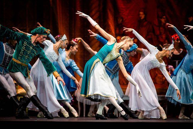 """The Royal Moscow Ballet z """"Jeziorem łabędzim"""" znów pojawi się w naszym kraju"""