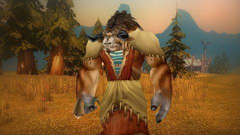 World of Warcraft jest jak Dishonored - można go przejść bez zabijania