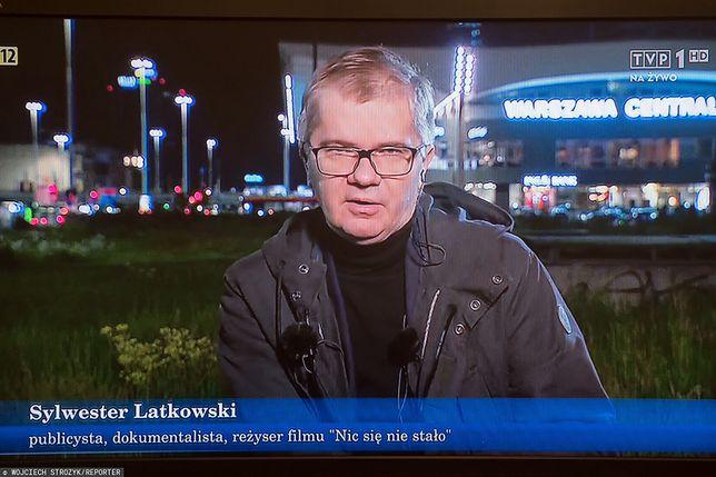 Debata TVP z Sylwestrem Latkowskim odbiła się szerokim echem