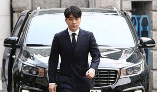 Koreańskie gwiazdy zamieszane w seksualny skandal. Poleciały głowy