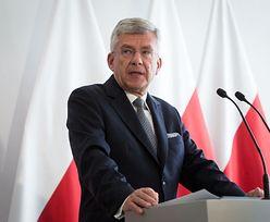 Stanisław Karczewski rezygnuje z funkcji wicemarszałka Senatu. Wyjawił powody decyzji