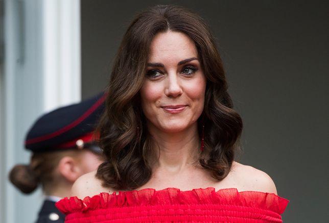 Sprawdzone sposoby księżnej Cambridge na piękne nogi