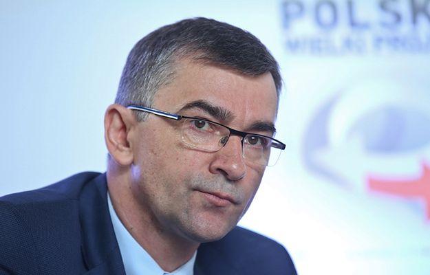Andrzej Przyłębski nowym ambasadorem Polski w RFN