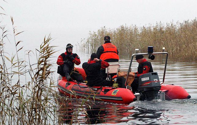 Wolin. Poszukiwania dwóch wędkarzy. Znaleziono jedno ciało (zdjęcie ilustracyjne) (Fot.: PAP)
