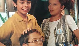 """Joanna Jabłczyńska opublikowała zdjęcie z serialu """"Trzy szalone zera"""". Jak wyglądają bohaterowie po 18 latach?"""