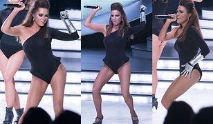 """""""Twoja Twarz Brzmi Znajomo"""": Kaja Paschalska rozgrzała miliony mężczyzn jako seksowna Beyonce!"""