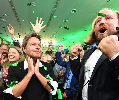 Bawaria przeżywa polityczny kataklizm. Grunt zachwiał się pod nogami Merkel