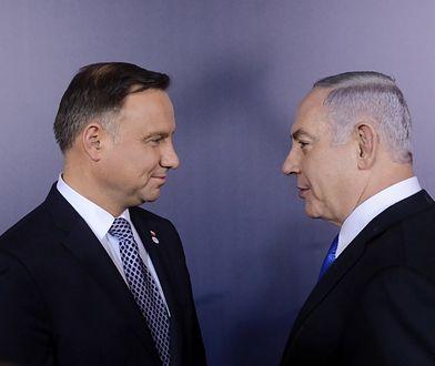 """Makowski: """"Auschwitz, Izrael i Rosja. Twardy orzech do zgryzienia dla polskiej dyplomacji"""" [OPINIA]"""
