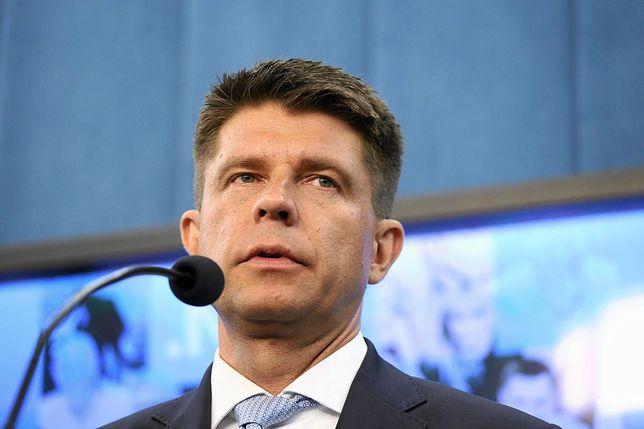 W sierpniu 2015 r. została zarejestrowana partia polityczna Nowoczesna Ryszarda Petru