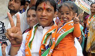 Hindusi ją uwielbiają