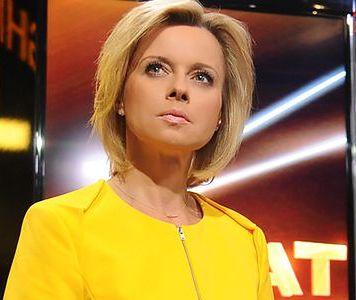 """Koniec programu """"Świat"""" w TVN24 w BiŚ. Co dalej z Jolantą Pieńkowską?"""
