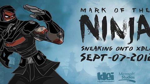 Mark of the Ninja oblało pierwszy egzamin