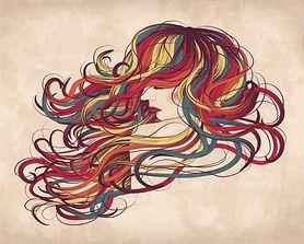 Farbowanie włosów w ciąży - niebezpieczny amoniak, naturalna koloryzacja, etapy ciąży