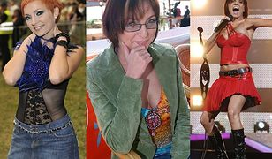 Anna Wyszkoni skończyła 36 lat. Jak zmieniała się przez lata?