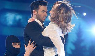 Terrazzino wyrósł na jedną z największych gwiazd tanecznego show