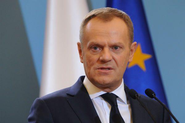 Donald Tusk: jesteśmy w momencie przełomowym, jeśli chodzi o Ukrainę