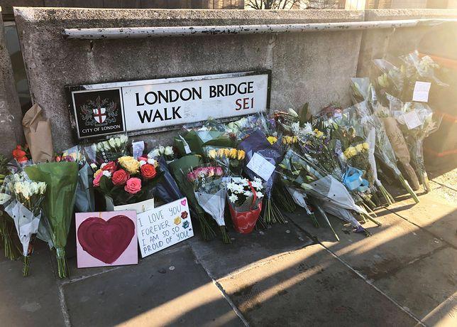 Zamach w Londynie. Oświadczenie rodziny sprawcy