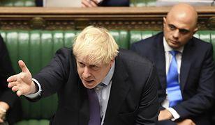 Boris Johnson postawił na wcześniejsze wybory. Może na tym dużo przegrać