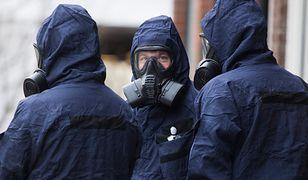 Trzeci podejrzany o otrucie Skripalów został zidentyfikowany