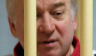 Siergiej Skripal został otruty w Wielkiej Brytanii