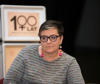 Helsińska Fundacja Praw Człowieka reaguje na zatrzymanie działaczki Obywateli RP Elżbiety Podleśnej