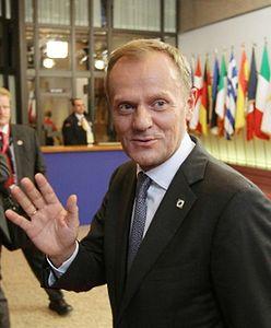 Tusk wrócił wcześniej ze szczytu UE, bo pilotom kończył się czas pracy