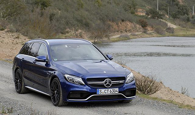 [TEST] Potężna dawka emocji: Mercedes Klasy C AMG