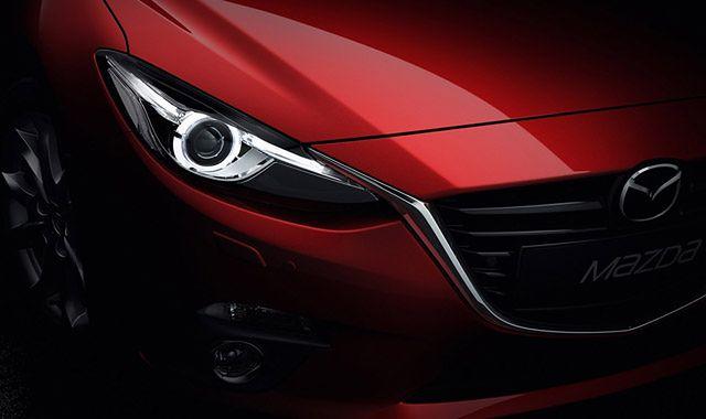 Nowa Mazda MX-5 zadebiutuje w 2015 roku