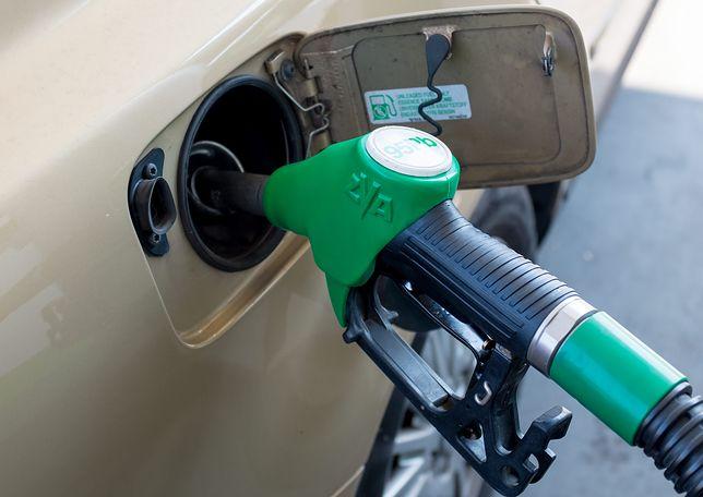 Ceny paliw w Europie