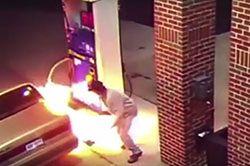 #dziejesięwmoto [184]: eksplozja na stacji, koło na autostradzie i pijane skuterzystki