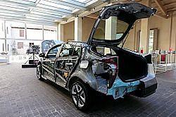 Nowa Toyota Prius bez tajemnic