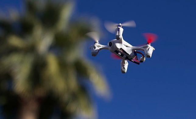 Drony pocztowe trafiają do Europy. Pierwsze testy w Szwecji