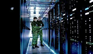 Rośnie zagrożenie cyberatakami. Dużym firmom łatwiej jest się przed nim obronić