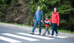 Eksperci chcą, by prawo lepiej chroniło pieszych
