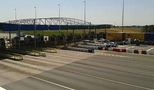 Przejazd autostradą A2 będzie droższy od marca 2016 r.