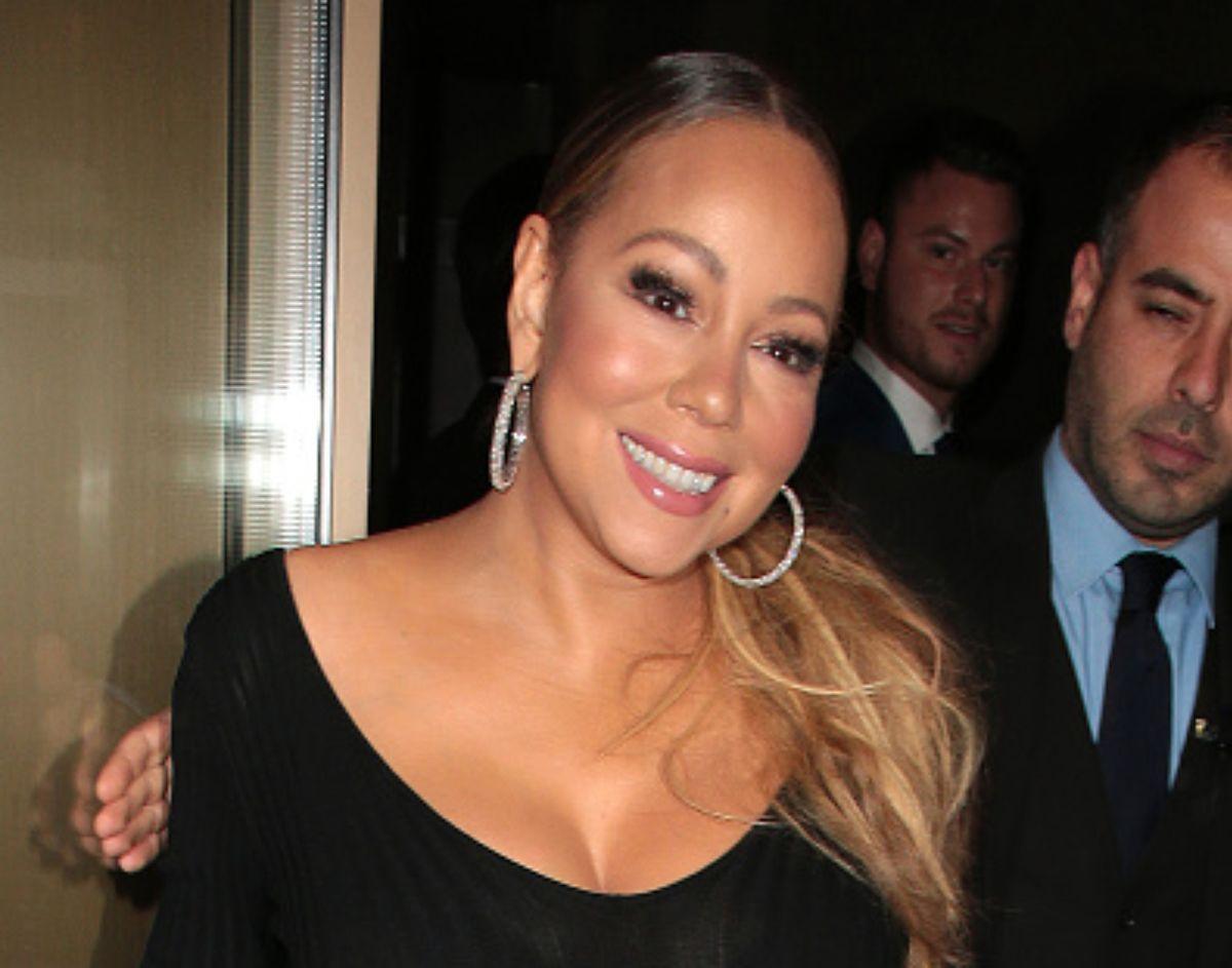 Mariah Carey zdradza, ile miała partnerów seksualnych. Gwiazda uważa się za świętoszkę