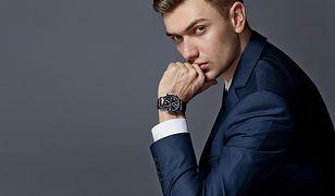 Czego należy oczekiwać od zegarka męskiego?