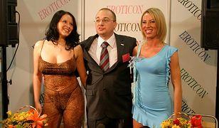 Polki w branży porno