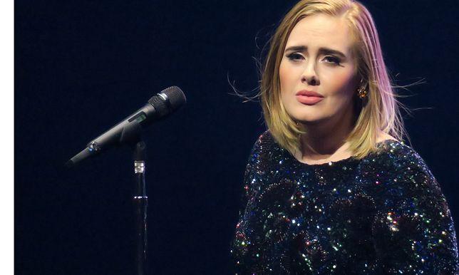 Według niektórych tabloidów Adele zdecydowała się na operacje plastyczne.