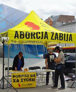 Kolejny antyaborcyjny projekt w Sejmie. Wyjaśniamy, co zakłada