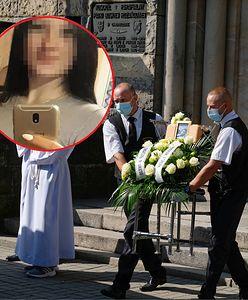 Na pogrzeb 19-letniej Basi przyszły tłumy. Kazanie księdza wzrusza do łez