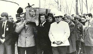 Sowiecki wątek w sprawie morderstwa ks. Jerzego Popiełuszki