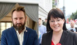 Wybory parlamentarne 2019. Piotr Liroy-Marzec i Kaja Godek wystartują razem