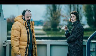 """""""Klangor"""": dramat rodzinny z kryminalną historią w tle"""