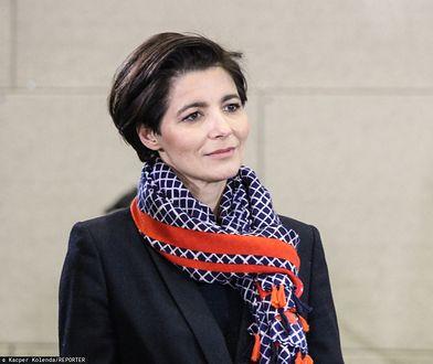 """Stowarzyszenie adwokackie """"Defensor Iuris"""" wystosowało apel po publikacjach o Jolancie Turczynowicz-Kieryłło"""