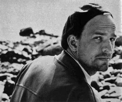 """Dokument """"Bergman - Rok z życia"""" opisuje początek wielkiej kariery reżysera"""
