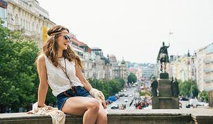 Praga zajęła drugie miejsce w sondażu miast, w których kobiety czują się bezpiecznie